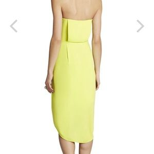 BCBGMaxAzria Dresses - BCBG cocktail dress